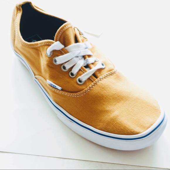 Vans Other - Vans Authentic Men's Shoes, 10.5